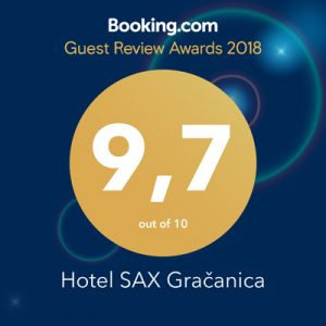 Hotel SAX on Booking.com